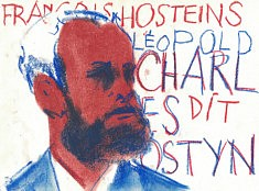 Leopold Charles Ostyns, communard
