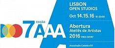 lisbon open studios 14-15-16 oct 2016