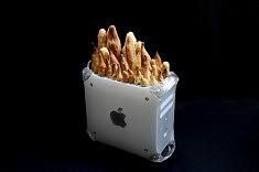 les Pains et la Pomme - 2012