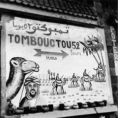 Sud Marocain