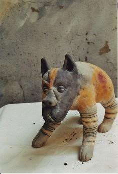 hyène 3