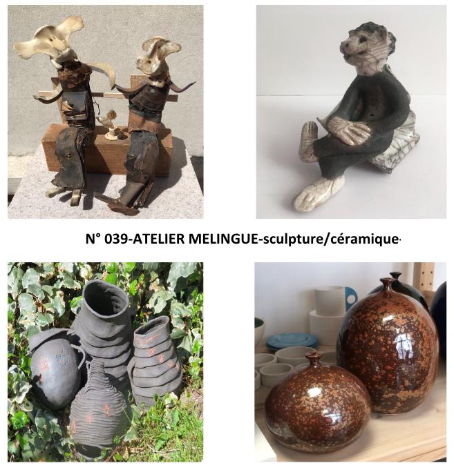 Atelier Mélingue