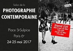 PHOTOGRAPHIE CONTEMPORAINE 2017.