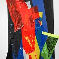 Pauline Thomas: Exposition