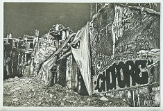 Street art dans les ruines II (640x436), 2015