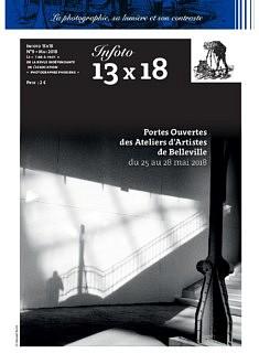 """""""Le Tiré à part"""" Infoto 13x18 N°9 de la revue indépendante de l'Association"""