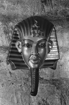© Daniel Botti. Le Pharaon Amoureux.