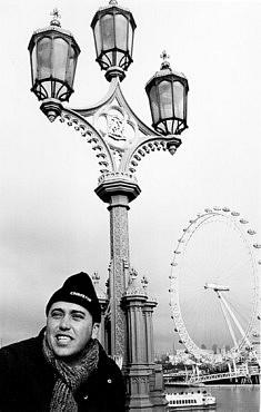 """© Stanislas Bartosiewicz  """"Londres"""""""