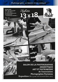 """""""Le Tiré à part"""" Infoto 13x18 N°8 de la revue indépendante de l'Association"""