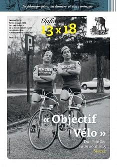 """""""Le Tiré à part"""" Infoto 13x18 N°2 de la revue indépendante de l'Association"""