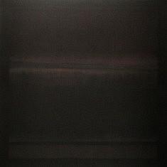 pigments sur toile, 100x100, 2012