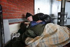 Exposition sur les sans-abris, du 27 juin au 24 juillet 2014