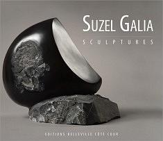 Exposition sculptures et signature livre à Grenoble