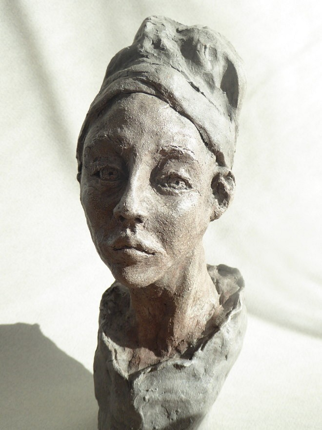 sylvie Gaudé