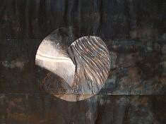 Lumière / 2009 Peinture