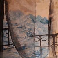 Valérie Graff: Exposition