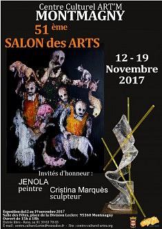 51ème Salon des Arts de Montmagny