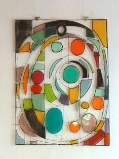 Spirale-arbre II